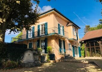 Vente Maison 9 pièces 250m² Voiron (38500) - Photo 1