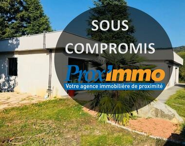 Vente Maison 7 pièces 185m² Coublevie (38500) - photo