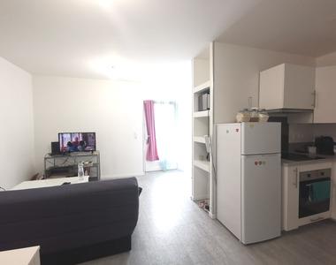 Location Appartement 3 pièces 44m² Voiron (38500) - photo