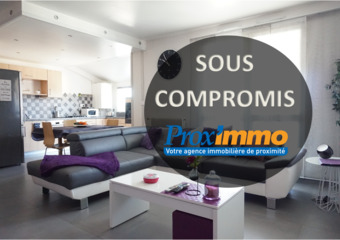 Vente Appartement 4 pièces 77m² La Buisse (38500) - Photo 1