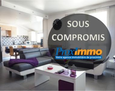 Vente Appartement 4 pièces 77m² La Buisse (38500) - photo