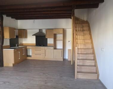Location Maison 5 pièces 95m² Charnècles (38140) - photo