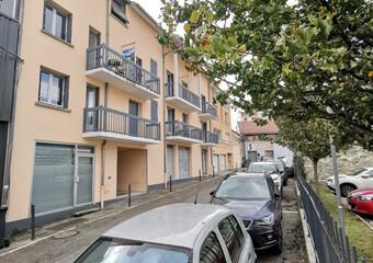 Location Appartement 2 pièces 36m² Voiron (38500) - Photo 1
