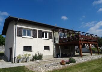 Location Maison 5 pièces 92m² Charnècles (38140) - Photo 1