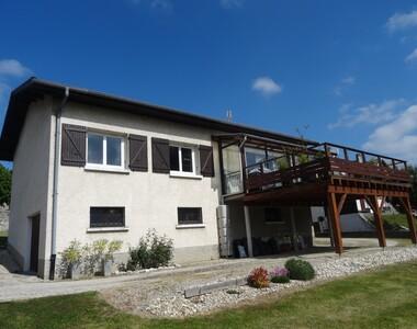 Location Maison 5 pièces 92m² Charnècles (38140) - photo