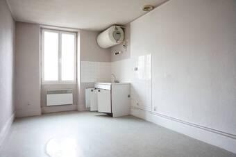 Vente Appartement 1 pièce 40m² Voiron (38500) - photo