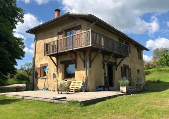 Vente Maison 6 pièces 150m² La Forteresse (38590) - Photo 1