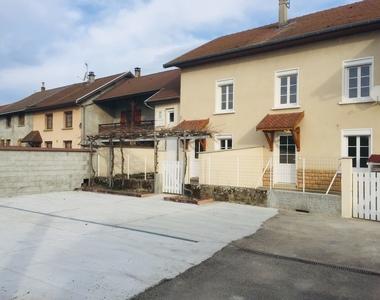 Location Maison 3 pièces 54m² Châbons (38690) - photo