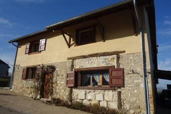 Vente Maison 5 pièces 136m² Merlas (38620) - photo