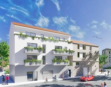 Vente Appartement 2 pièces 40m² Voiron (38500) - photo