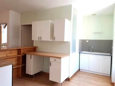 Location Appartement 2 pièces 55m² Voiron (38500) - photo
