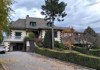 Vente Maison 8 pièces 300m² Marigny-Saint-Marcel (74150) - photo