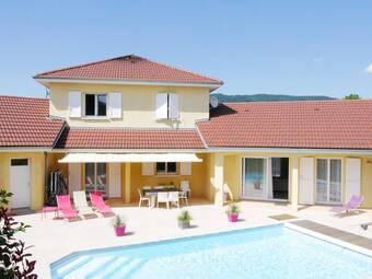 Vente Maison 6 pièces 171m² Réaumont (38140) - photo