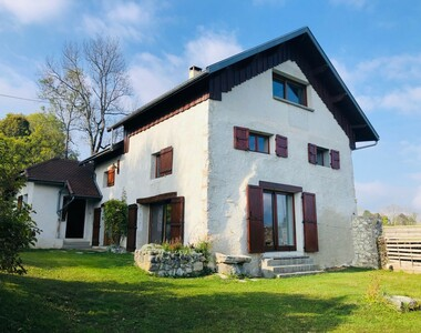Vente Maison 5 pièces 132m² Miribel-les-Échelles (38380) - photo