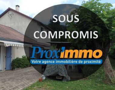 Vente Maison 10 pièces 187m² Oyeu (38690) - photo