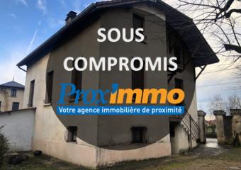 Vente Maison 6 pièces 128m² Saint-Laurent-du-Pont (38380) - Photo 1