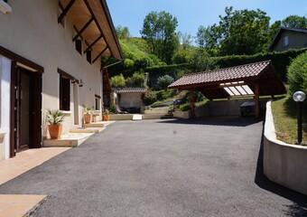 Vente Maison 6 pièces 185m² Réaumont (38140) - photo