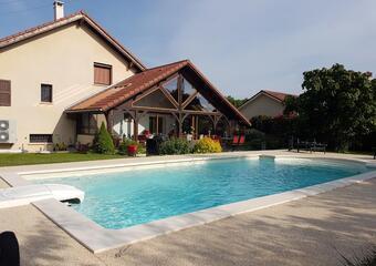 Vente Maison 6 pièces 164m² Saint-Blaise-du-Buis (38140) - photo