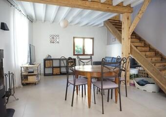 Vente Maison 5 pièces 107m² Vourey (38210) - photo