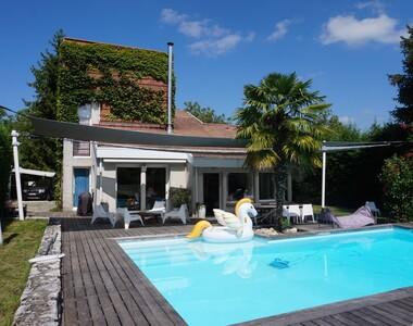 Vente Maison 7 pièces 160m² Réaumont (38140) - photo