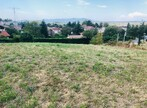 Vente Terrain 803m² Coublevie (38500) - Photo 2