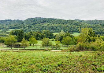 Vente Terrain 1 155m² Massieu (38620) - Photo 1