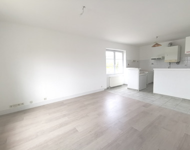 Location Appartement 3 pièces 70m² Saint-Jean-de-Moirans (38430) - photo