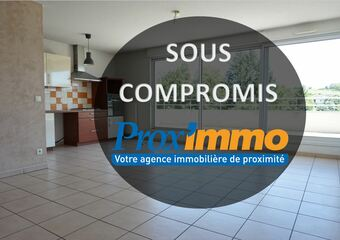 Vente Appartement 3 pièces 66m² Rives (38140) - Photo 1