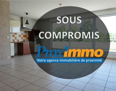 Vente Appartement 3 pièces 66m² Rives (38140) - photo