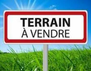 Vente Terrain 406m² Chirens (38850) - photo