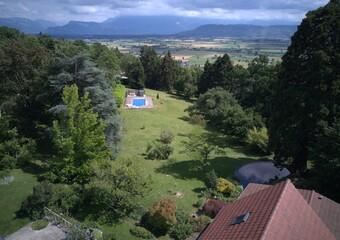 Vente Maison 10 pièces 250m² Colombe (38690) - photo