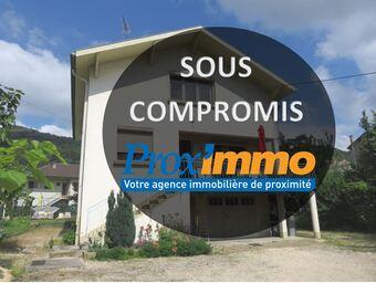 Vente Maison 7 pièces 153m² Tullins (38210) - Photo 1