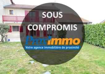 Vente Maison Sillans (38590) - Photo 1