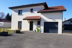 Vente Maison 6 pièces 117m² Colombe (38690) - Photo 2