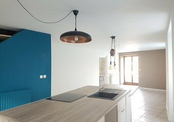 Location Maison 3 pièces 73m² Saint-Nicolas-de-Macherin (38500) - Photo 1