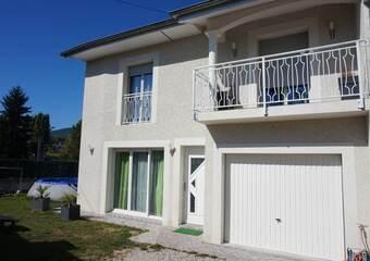 Vente Maison 6 pièces 115m² Voiron (38500) - photo