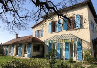 Vente Maison 5 pièces 173m² Voiron (38500) - Photo 1
