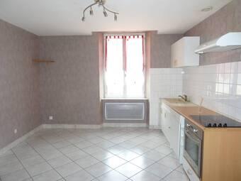 Location Appartement 3 pièces 45m² Voiron (38500) - photo
