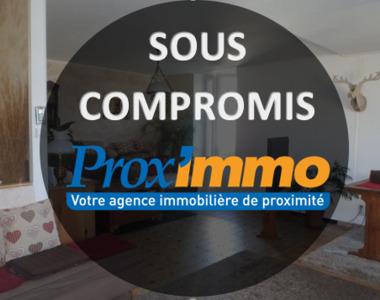 Vente Maison 6 pièces 140m² Le Grand-Lemps (38690) - photo