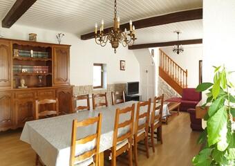 Vente Maison 7 pièces 148m² Coublevie (38500) - photo