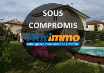 Vente Maison 4 pièces 100m² Voiron (38500) - Photo 1