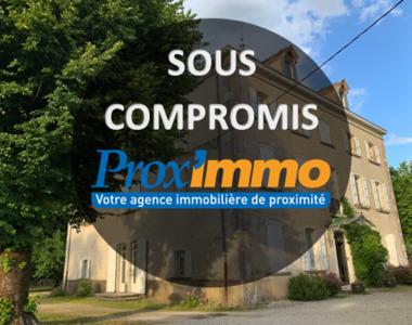 Vente Appartement 4 pièces 124m² Saint-Étienne-de-Crossey (38960) - photo
