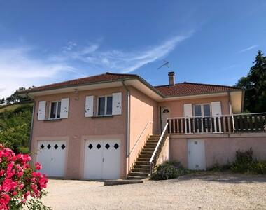 Vente Maison 6 pièces 103m² Voiron (38500) - photo