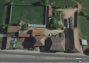 Vente Maison 20 pièces 626m² Izeaux (38140) - photo