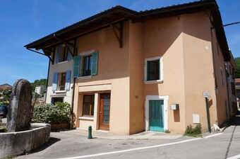 Vente Maison 5 pièces 130m² La Buisse (38500) - Photo 1