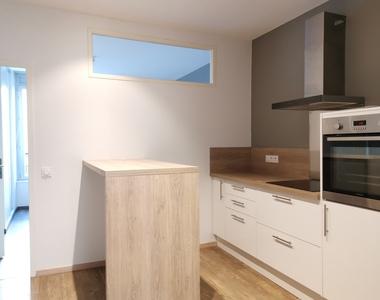 Location Appartement 3 pièces 63m² Voiron (38500) - photo