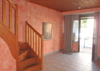 Vente Maison 4 pièces 94m² Tullins (38210) - photo