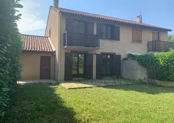 Location Maison 4 pièces 92m² La Buisse (38500) - photo