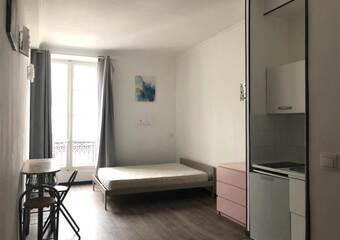Location Appartement 1 pièce 21m² Voiron (38500) - photo