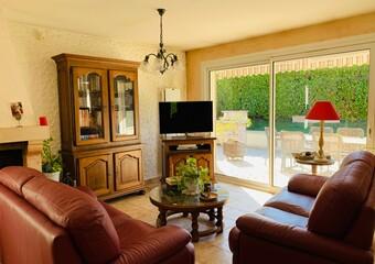 Vente Maison 5 pièces 110m² Voiron (38500)